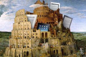 Babele elettronica