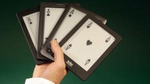 Poker di lettori