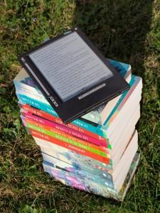 Questi sono libri