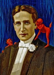 Uno scrittore che deve ancora esorcizzare i suoi demoni