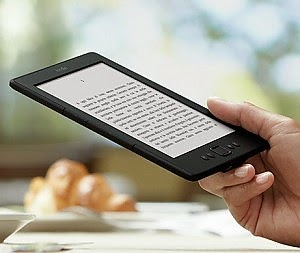 Impaginare ebook