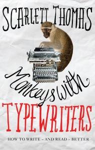 Monkeys with typewriters