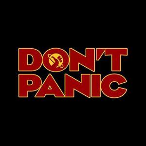 Don't panic, raga'